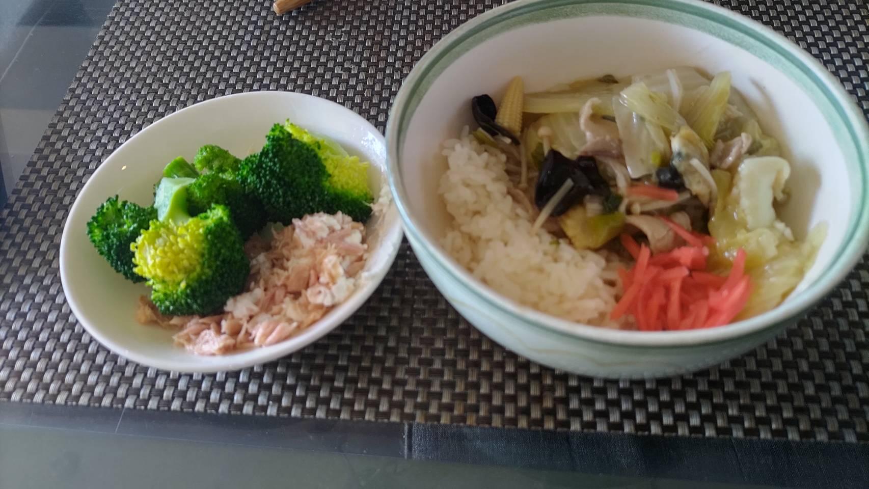 LINE30日食事アドバイス / 各々の生活にあった最適な食生活を見つけます!