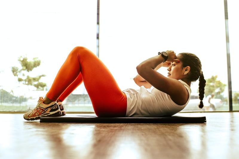 3ヶ月単位で無理なく目標設定した筋トレダイエットを!パーソナルトレーニングで月1kgの減量がお勧め