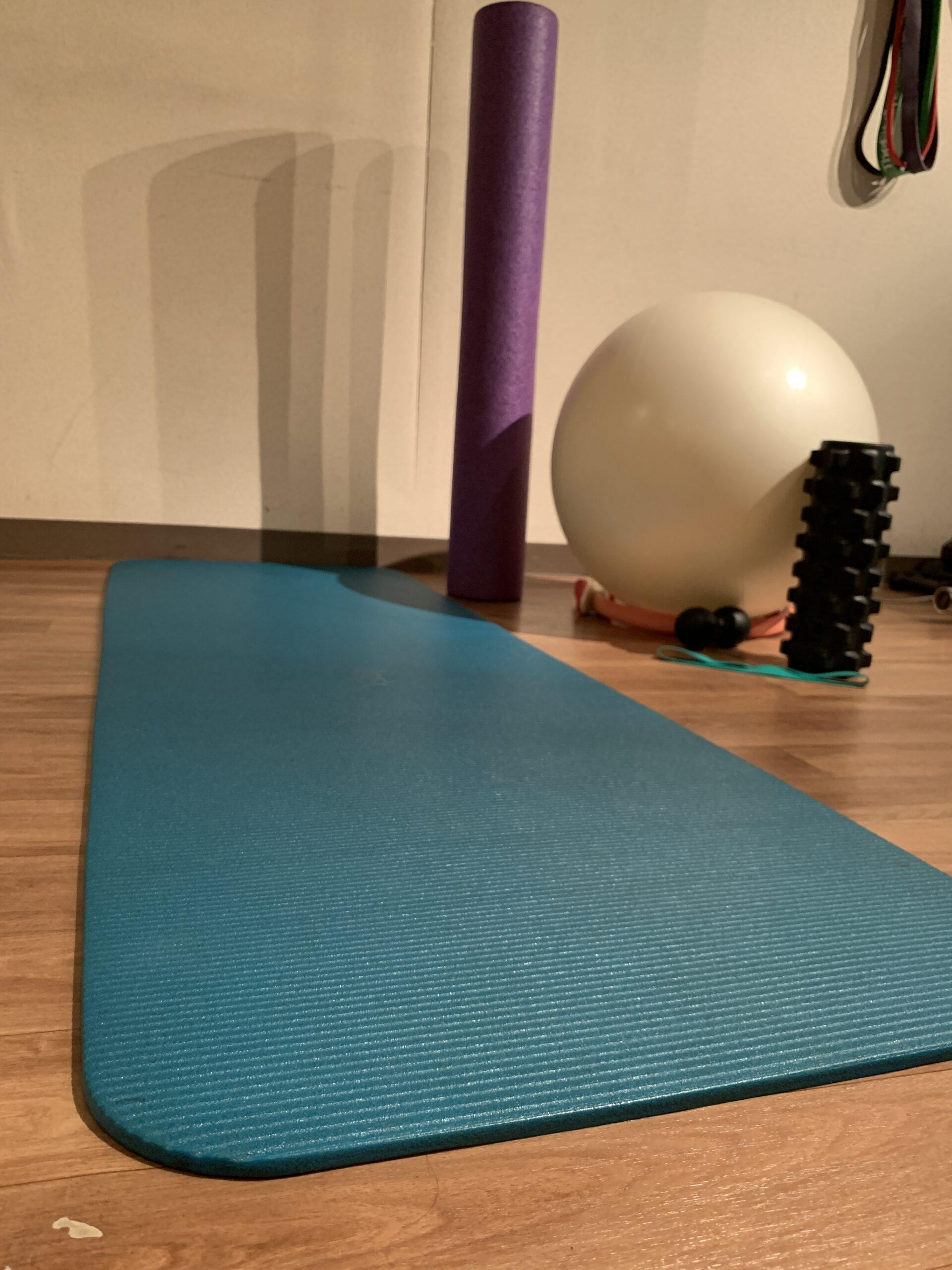 アスリート、ダンサーのトレーニングレッスン経験から身体のバランスを整える筋トレが得意です